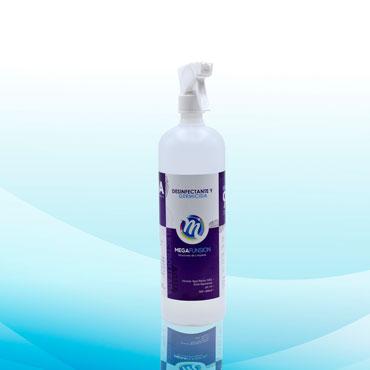agua electrolizada