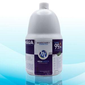 agua electrolizada galon